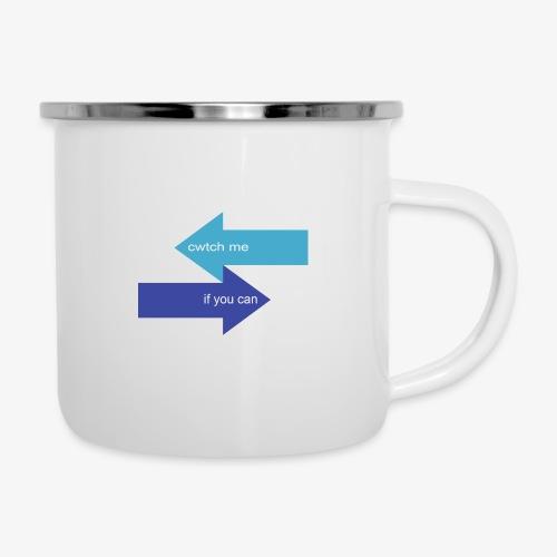 Cwtch Me - Camper Mug