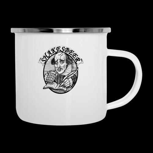 ShakesBeer - Camper Mug