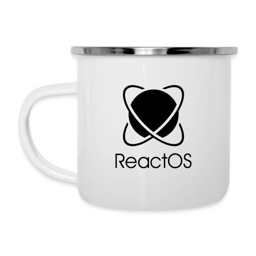 ReactOS - Camper Mug
