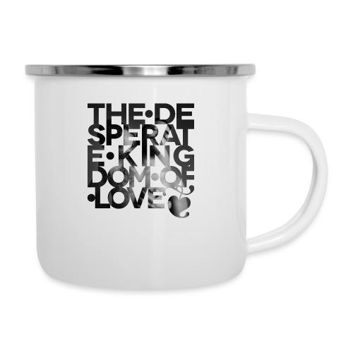 Desperate Kingdom of Love - Camper Mug