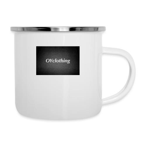 OYclothing - Camper Mug