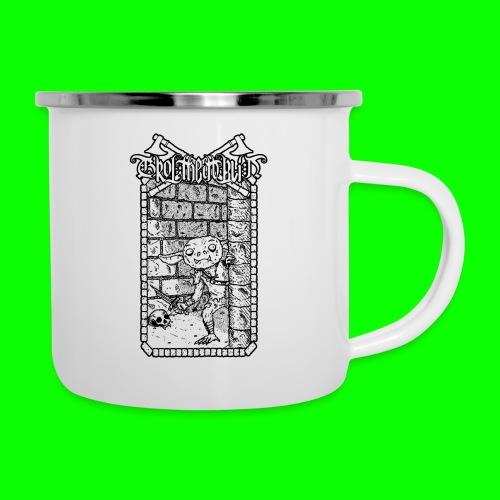 Return to the Dungeon - Camper Mug