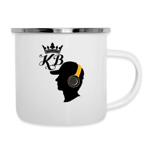 headphones - Camper Mug