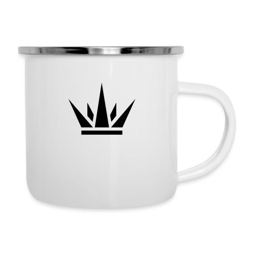 King T-Shirt 2017 - Camper Mug