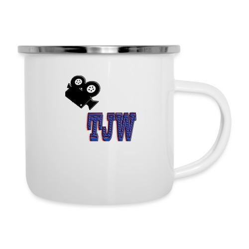 tjw - Camper Mug