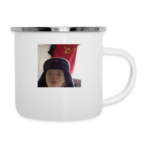Kommunisti Saska - Emalimuki
