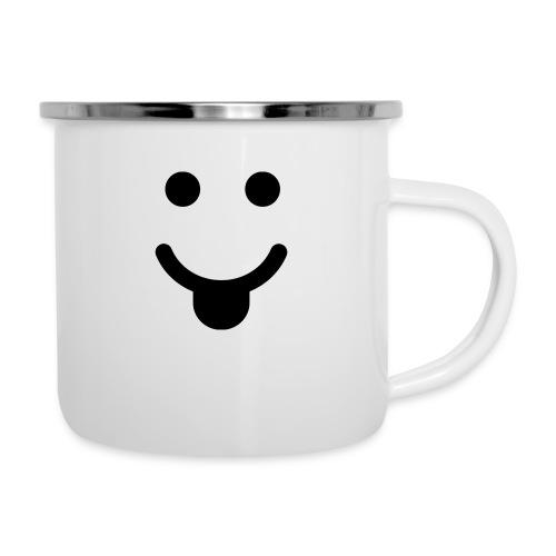 smlydesign jpg - Emaille mok