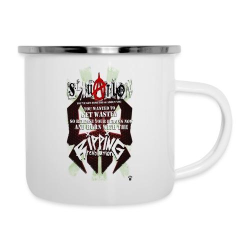 SITUATION - Camper Mug