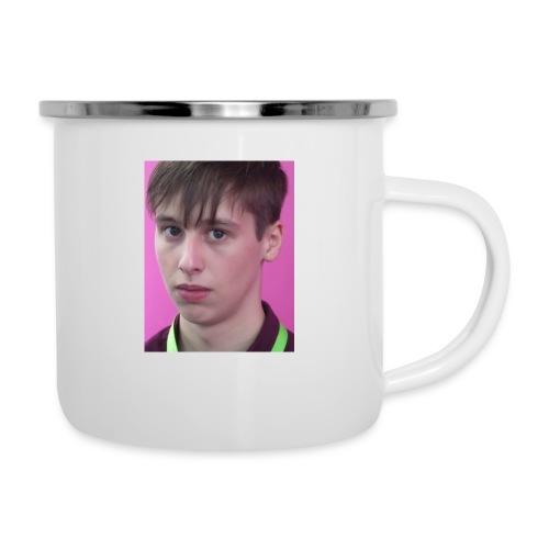 Ben - Camper Mug