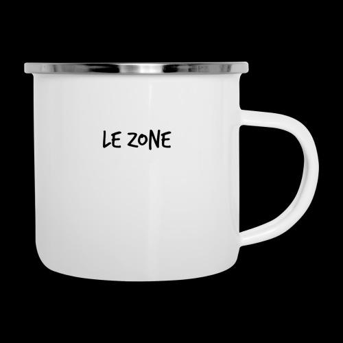 Le Zone Officiel - Emaljekrus