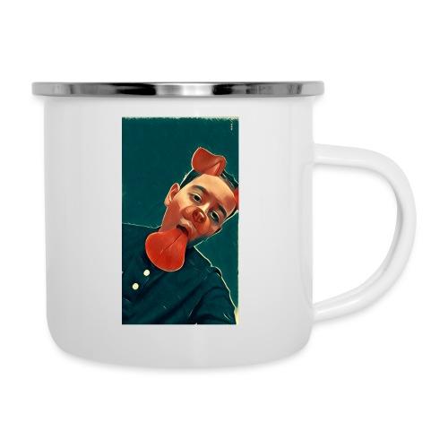 More MK21's Merch - Camper Mug