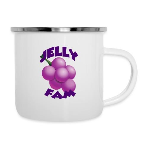 JellySquad - Emaljekrus