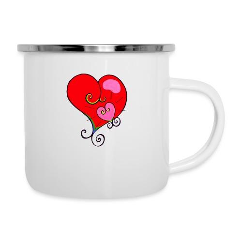 Magic Mother & Magic Child - Camper Mug