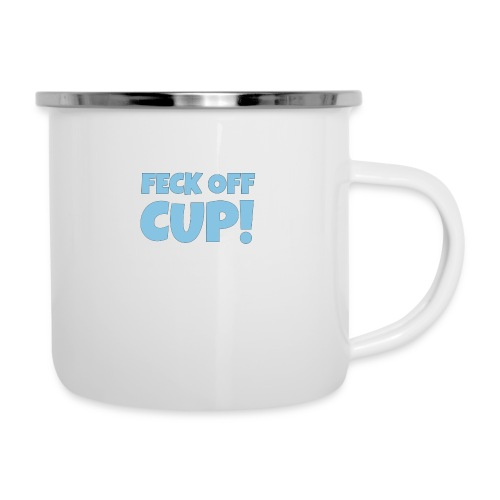 FECK - Camper Mug