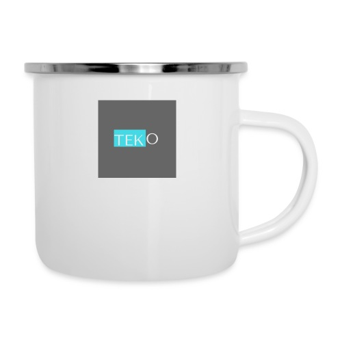 TEKO - Emaljekrus