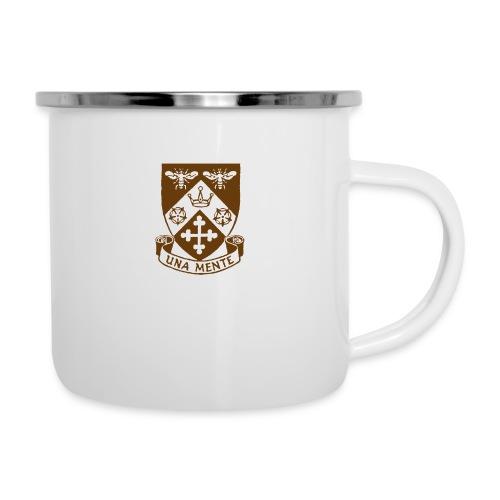 Borough Road College Tee - Camper Mug
