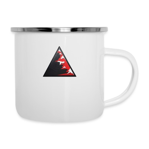 Climb high as a mountains to achieve high - Camper Mug