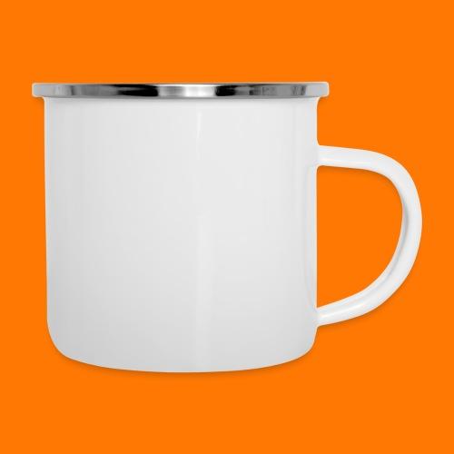 SCP-sign-WHITE transp - Camper Mug