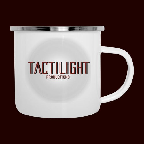 Tactilight Logo - Camper Mug