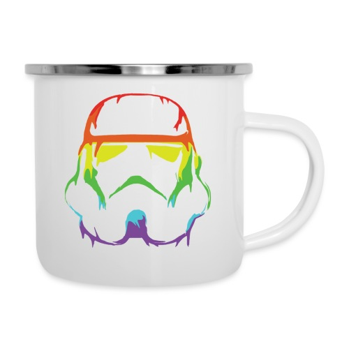 Pride Trooper - simple - Emalimuki