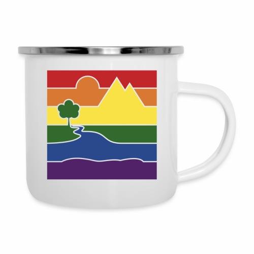GOC Logo No Text - Camper Mug