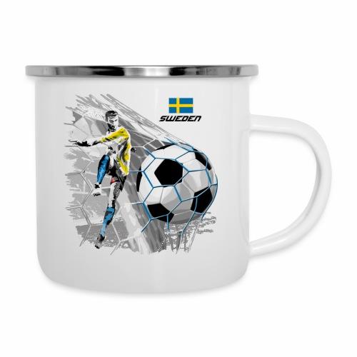 FP22F 16 SWEDEN FOOTBALL - Emalimuki