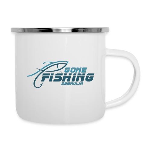 GONE-FISHING (2022) DEEPSEA/LAKE BOAT B-COLLECTION - Camper Mug