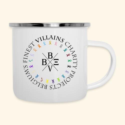 BVBE Charity Projects - Camper Mug