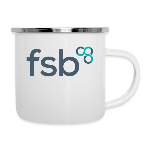 Be more FSB - Camper Mug