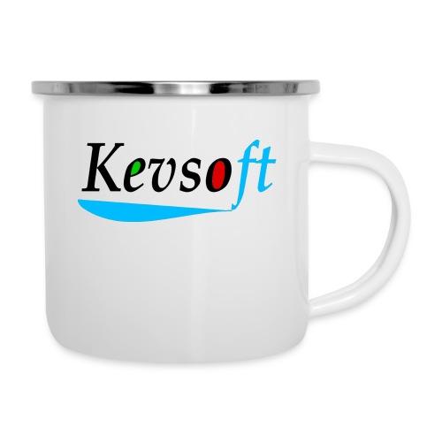 Kevsoft - Camper Mug