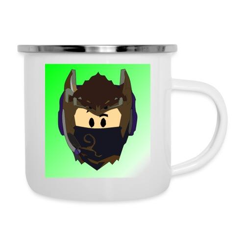 AN1MAYTRZ logo - Camper Mug