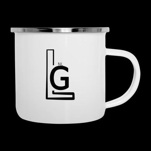 LegendgamingNL - Emaille mok