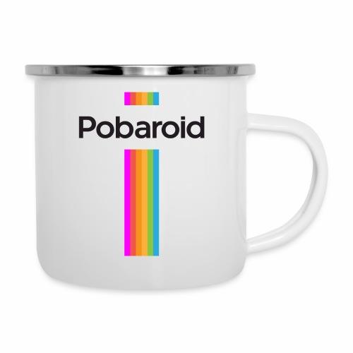 pobaroid - Tazza smaltata