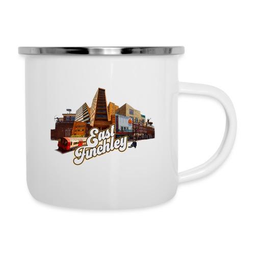 Arjun & East Finchley - Camper Mug