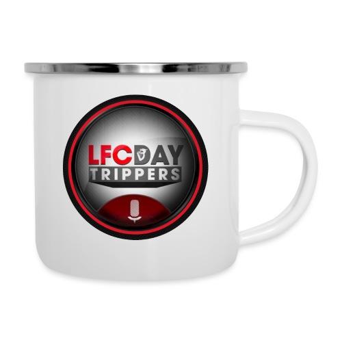 TRIPPERS Own Brand Range - Camper Mug
