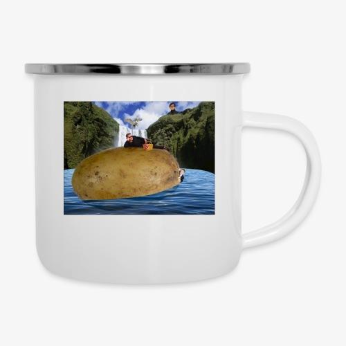 Test - Camper Mug