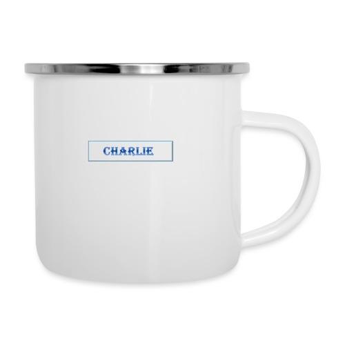Charlie - Camper Mug