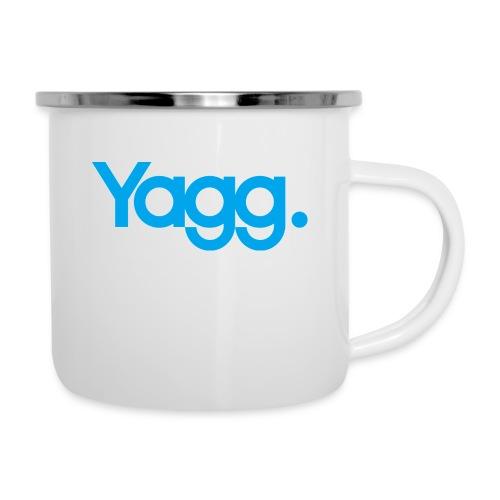 yagglogorvb - Tasse émaillée