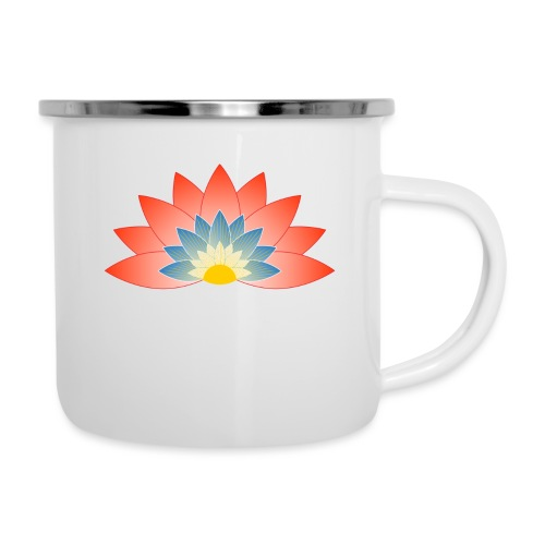 Support Renewable Energy with CNT to live green! - Camper Mug