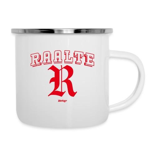 Batzer Salland Series Raalte - Emaille mok