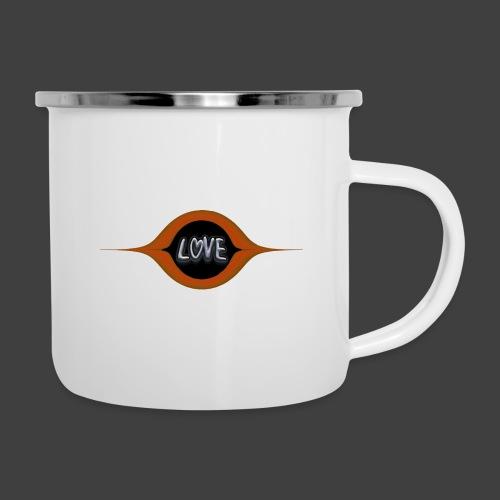 Love - Camper Mug
