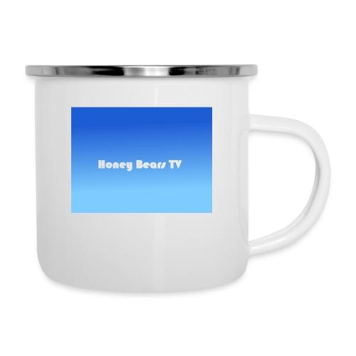 Honey Bears TV Merch - Camper Mug