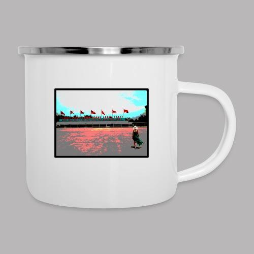 Ho Chi Minh - Camper Mug