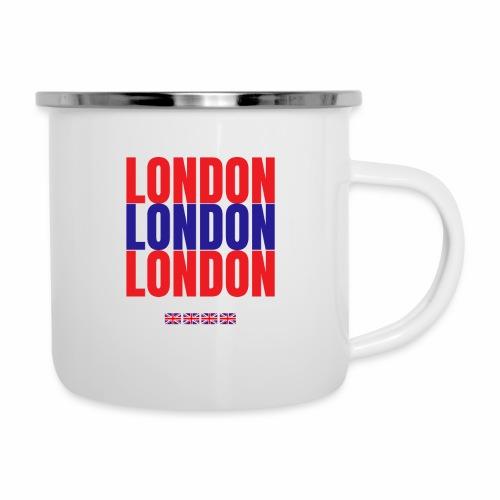 Shop London Hoodie, Sweatshirt Souvenir T-shirts - Camper Mug