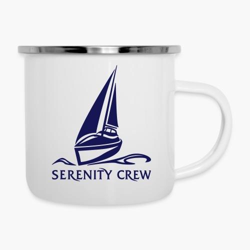 Serenity crew - Camper Mug