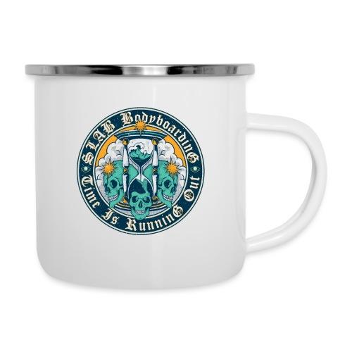 TIRO 1 - Camper Mug