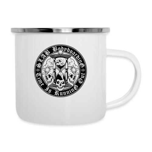 TIRO BW - Camper Mug