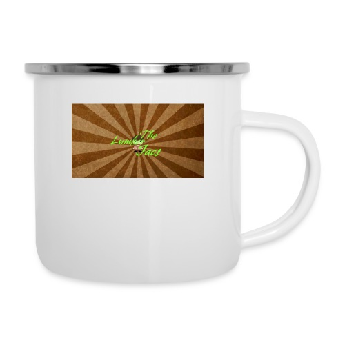 THELUMBERJACKS - Camper Mug