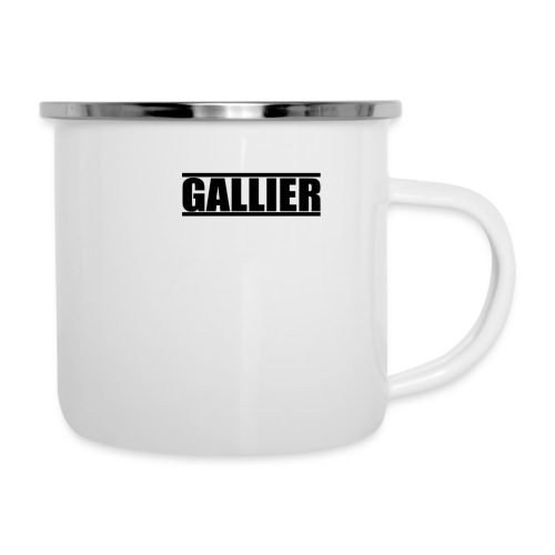 MyLogoUpdate - Camper Mug