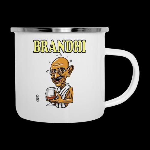 Brandhi - Camper Mug